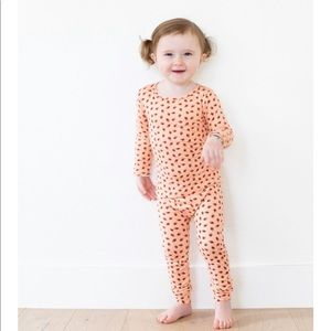 Cozys soft pajamas!